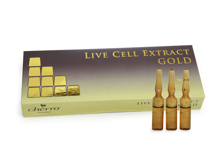 LiveCellExtractGold