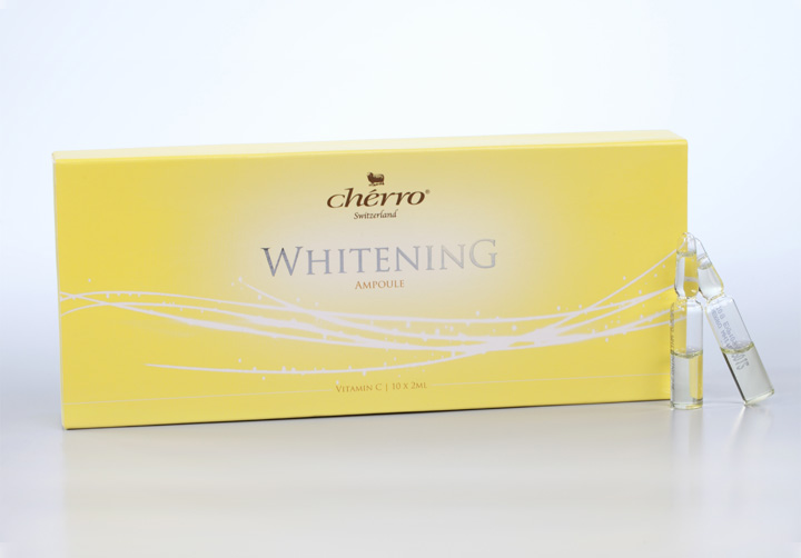 Whitening Ampoule