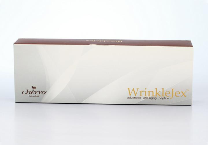 WrinkleJex